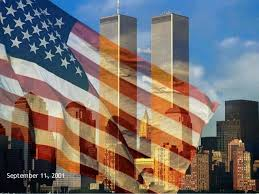 May We Never Forget the Events of September 11, 2001.