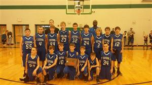 2014 Boys District
