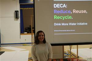 DECA Water Project